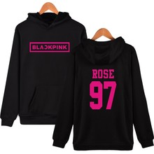 Korean BLACKPINK Hoodie [24 Designs]