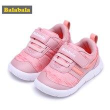 08406efe2380c Balabala bébé filles baskets éclairage enfants chaussures pour filles léger  fond souple antidérapant résistant à l usure enfant .