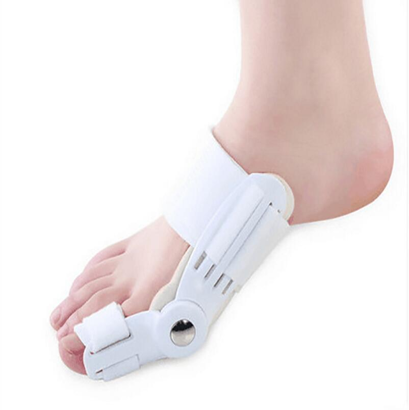 Brand New Big Toe Joanete Splint Straightener