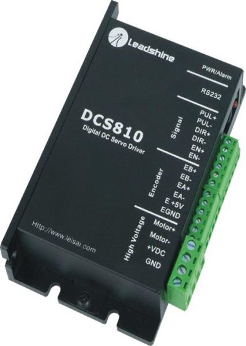 Motor Driver DCS810 for Myjet Printer 14 810 90v0[