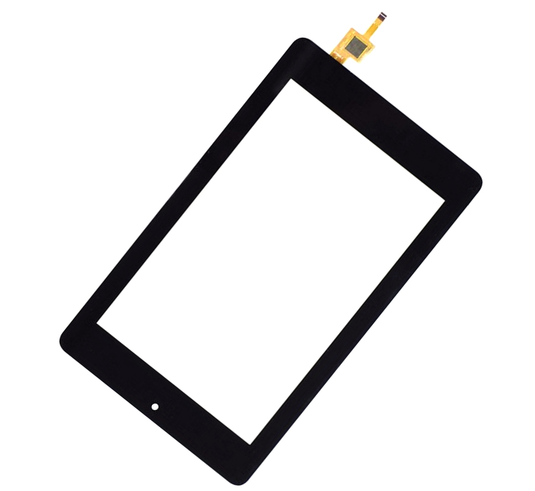 New 7'' inch Digitizer Touch Screen Panel glass For Acer Iconia One 7 B1-730 (P/N: CFF3325-C) Free Shipping new 7 inch digitizer touch screen panel glass for acer iconia one 7 b1 730 p n cff3325 c free shipping