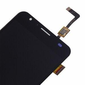 "Image 3 - 5.5 ""voor Ulefone Power 2 LCD Touch Glas Panel Digitizer Kit voor Ulefone Power 2 LCD Smartphone Reparatie Kit + gratis verzending"