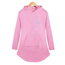 BTS Love Yourself Dress Style Hoodie [5 colors]