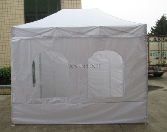 FREE SHIPPING Aluminum Frame 2m X 3m Pop Up Gazebo Easy Tent Awning