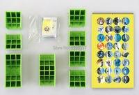Modelli figli adolescenti bambini scienze della formazione scientifica sperimentale esperimento materiali giocattolo magico cubo ottico