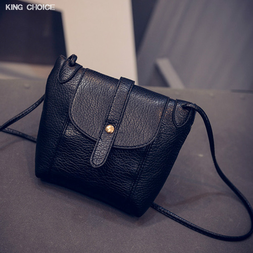 Women Leather Handbags Famous Brand Small Women Messenger Bags Female Crossbody Shoulder Bag Mini Clutch Purse Bag Candy Color sgarr famous brand women messenger bag pu leather small purse fashion pink grey color female crossbody shoulder bags party bags