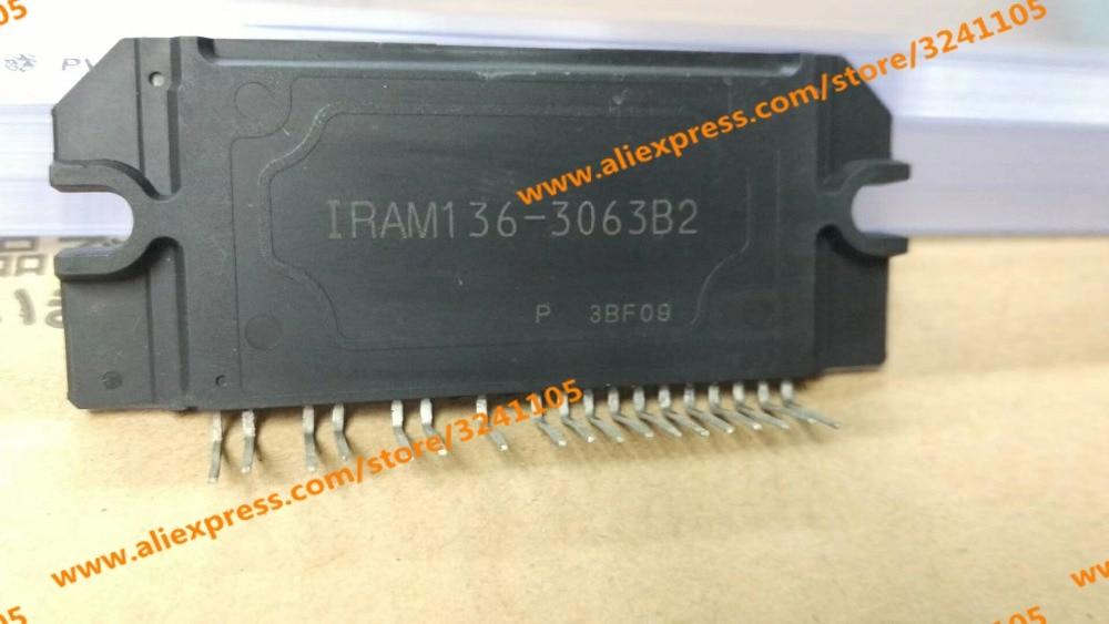 Free Shipping NEW   IRAM136-3063B2  MODULE
