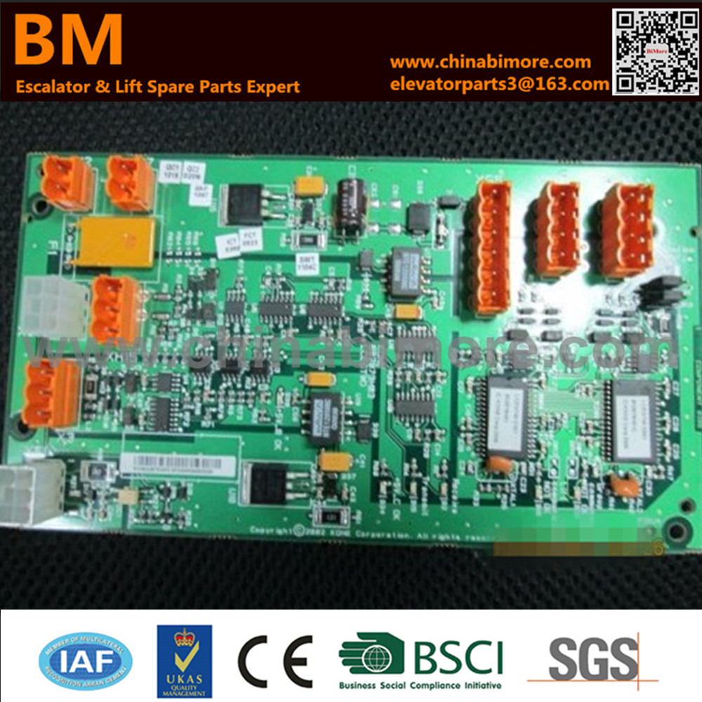 Lift Board KM50027064G03 Replace KM802870G01