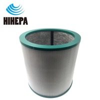 1 PACK Activated Carbon Air Purifier HEPA Filter for Dyson Tower Pure Cool Link TP00 TP02 TP03 AM11 Air Purifier Parts