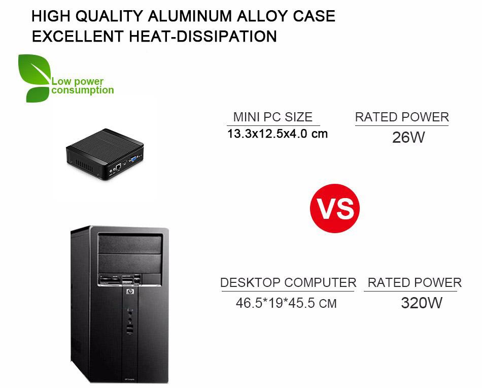 aluminum case