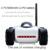 Carregador de WI-FI sem fio Carro de Controle Remoto com câmera fpv infravermelho câmera de vídeo de visão noturna carro de brinquedo tanques de vídeo Em tempo Real chamada