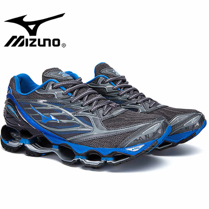 f0e20c897 ... Mizuno Wave Prophecy 6 Professional sports Men Shoes tenis mizuno  Outdoor Stable Sport RUNNING Sneakers Weight