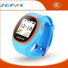 GPS Tracker für Kinder Smart Uhr Lauf Uhr GPS Kinder Tracker uhr Kind IOS Unterstützung SIM Karte SOS WIFI Smartwatch ZGPAX S866