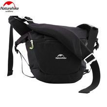 NatureHike Ultralight One Shoulder Bag Waterproof Inclined Bag Multifunctional Outdoor Sport bag 8L Climbing Backpack Well Sell
