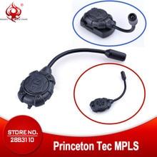 Night-Evolution Princeton Tec MPLS Helmet Light Modular Personal Lighting System Molle Mount Military Combat Outdoor NE05012 стоимость