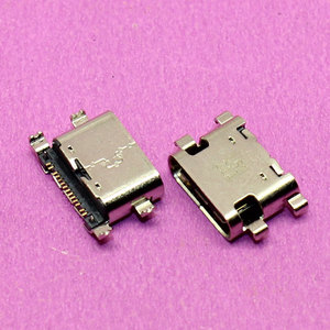 YuXi Brand NEW USB Charging Port Dock Connector Repair Parts for ZTE C2016 W2016 top quality
