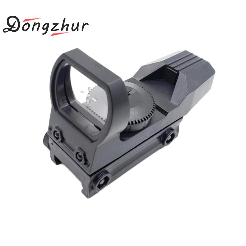 New C-MORE Red Dot Reflex Holographic Sights Optics Sight 20mm Rail for Rifle #1