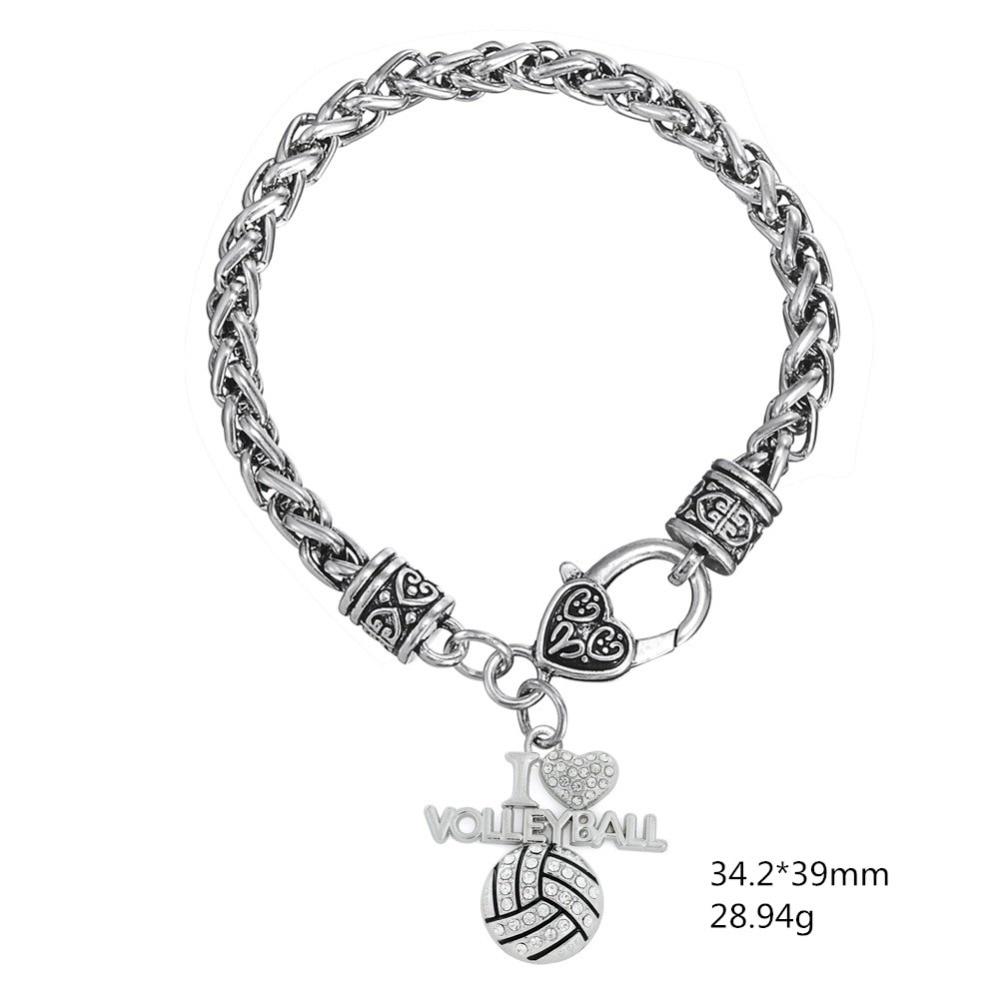 Dominic de Guzman Charm. DiamondJewelryNY Eye Hook Bangle Bracelet with a St
