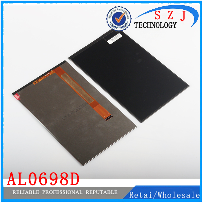 New 8.9'' inch case For Onda V891 LCD display SL089PC24Y0698-B00 AL0698C AL0698D LCD Screen Digitizer Replacement Free Shipping new 10 1 inch tablet pc case h101h30 v4 lcd display screen digitizer sensor replacement free shipping