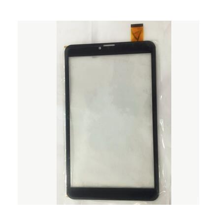 Witblue New touch screen For 8 TEXET TM-8044 8.0 3G Tablet Touch panel Digitizer Glass Sensor Replacement Free Shipping witblue new for 10 1 ginzzu gt 1040 tablet dp101166 f4 touch screen panel digitizer glass sensor replacement free shipping
