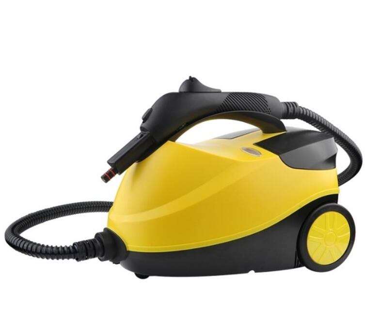 High temperature steam cleaner cleaning oil hood household cleaning brush mites Garment Steamer Steam Cleaners Home Appliances - title=
