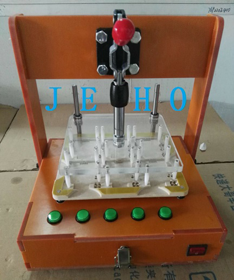 Pcb Test Stand Pcba Test Fixture Testing Jig Test Frame Customization Counters Aliexpress