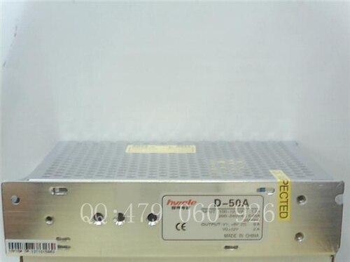[ZOB] Heng Wei switching power supply D-50A --3PCS/LOT [zob] heng wei switching power supply t 50d 3pcs lot