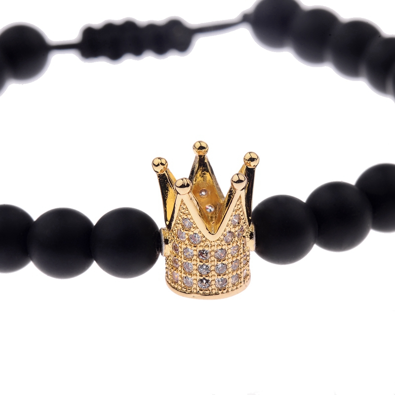 Crown  Bracelet 1