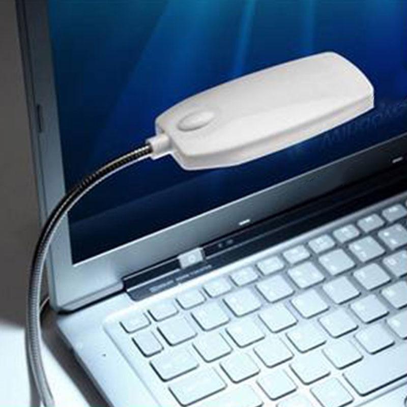 Us 195 10 Offprzenośne Jasne 28 Led Usb światła Lampa Elastyczne Lampy Komputerowej Laptopa Lampka Do Czytania W Lampy Na Biurko Od Lampy I