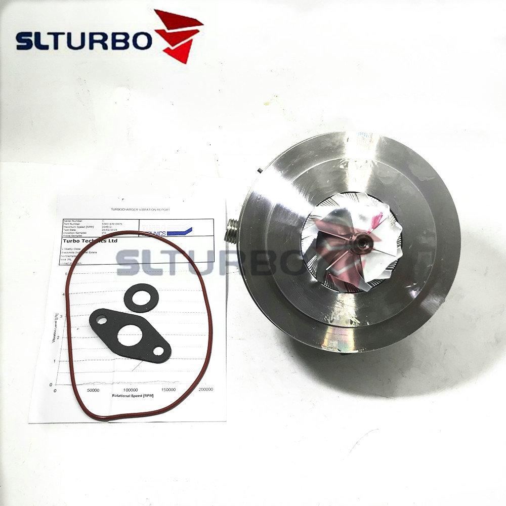 Balanced turbo charger cartridge core 53039880542 For VW Arteon / Passat / Tiguan / Touran 5T1 2.0 TDI 140 KW 190 HP 53039700475Balanced turbo charger cartridge core 53039880542 For VW Arteon / Passat / Tiguan / Touran 5T1 2.0 TDI 140 KW 190 HP 53039700475