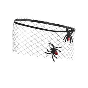Image 5 - Varsbaby Mädchen Sexy Spitze Push Up Bügel Eingestellt straps Bh Sets Halloween 5 Teile/lose