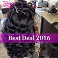 7A Brazilian Virgin Hair 3 Bundles Brazilian Body Wave 100% Unprocessed Human Hair Bundles Brazillian Virgin Hair Body Wave