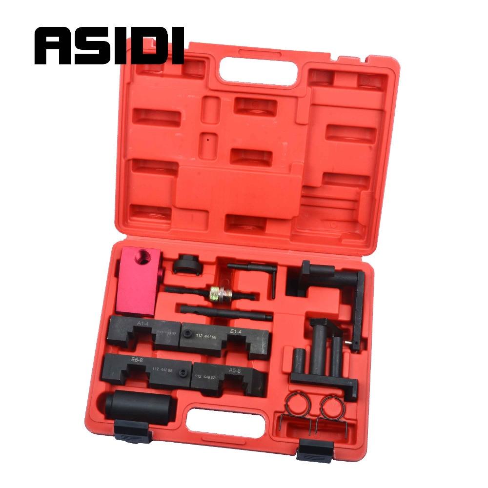 Timing Locking Tool Set Kit Camshaft Alignment For BMW M60 M62 M62TU VANOS
