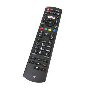 Image 4 - NEW Replacement for Panasonic Viera HD LED Plasma TV Netflix Home Audio Remote Control N2QAYB001008 Fernbedienung