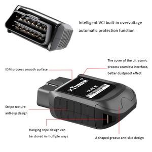 Image 5 - XTUNER herramienta de diagnóstico de coche E3 Wifi OBD2, motor de ABS SRS AC, lectura de código de error, escáner automotriz actualizado gratis, Vpecker Easydiag