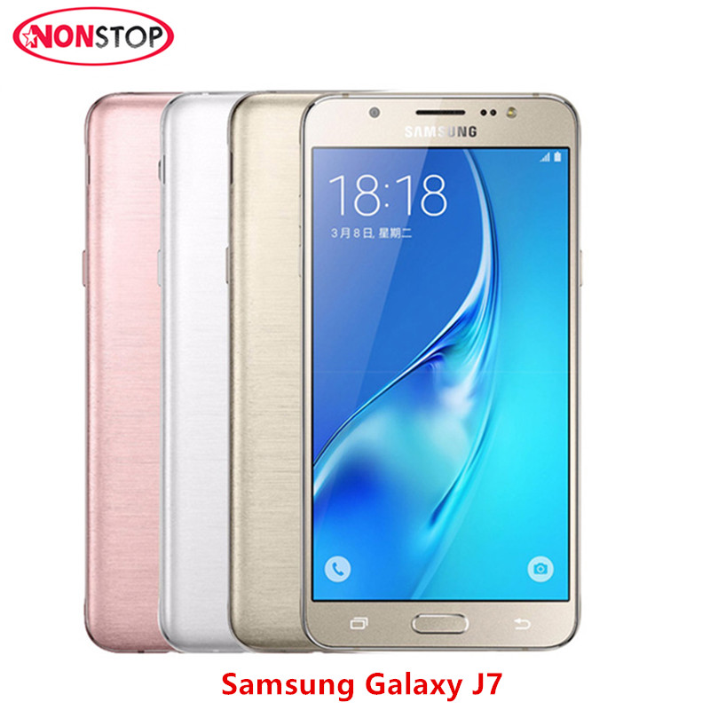 Brand new Samsung Galaxy J7 Core/Neo J701F DS Mobile Phone 5 5 inch