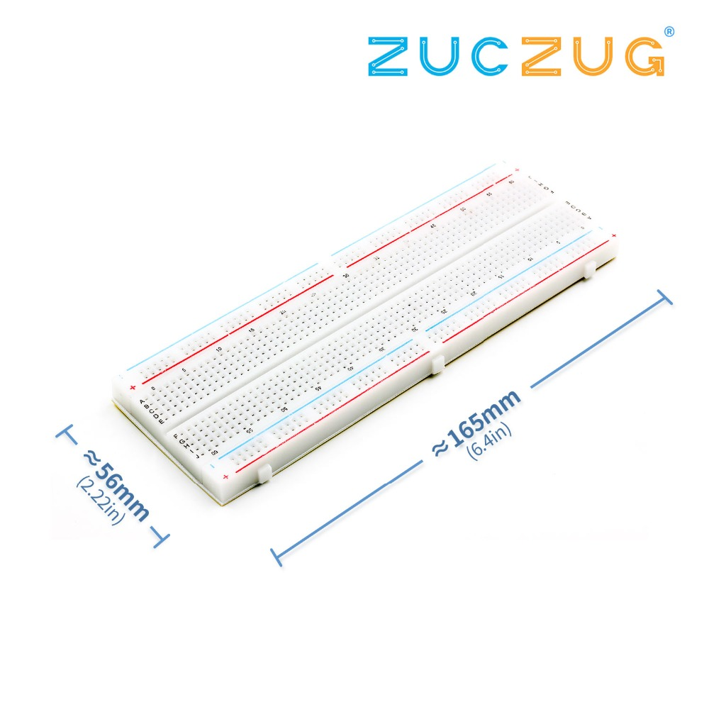 ̀ •́ New! Perfect quality breadboard 27 points and get free