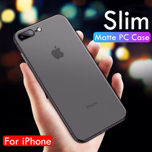 0.3mm Ultra Thin Phone Case For Iphone X