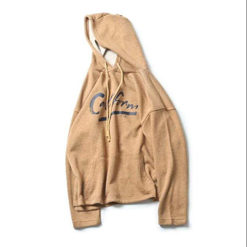 Hoodie Men Hoody Male Long Sleeve Solid Color Hooded Mens Sweatshirt Mens Hoodies Tracksuit Sweat Coat Casual