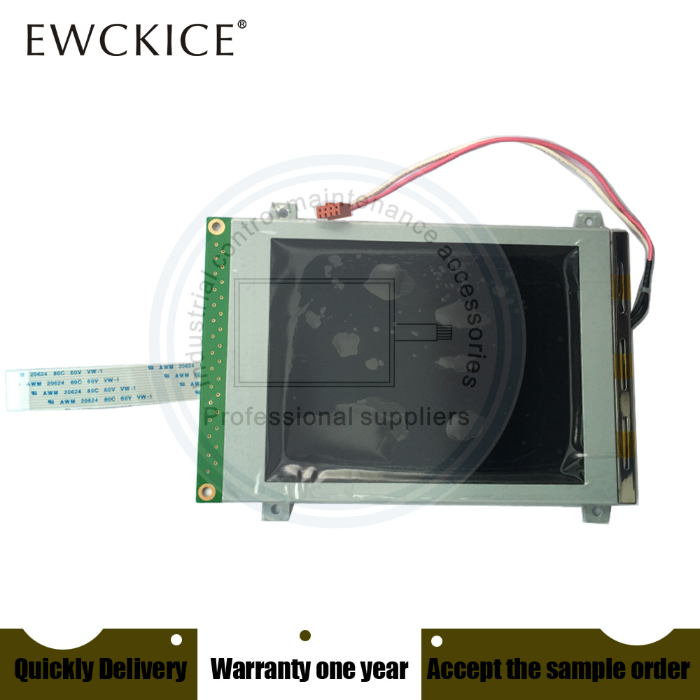 NEW HLM8619-010500 HMI PLC LCD monitor Liquid Crystal Display hlm8619 010500 hlm8619 lcd panel for machine repair new