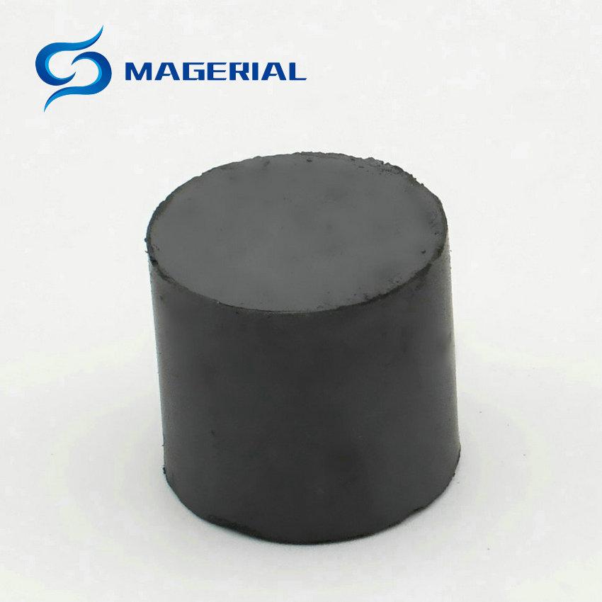 12-48 pcs Ferrite Magnet Disc Dia 21x21 mm 0.83 grade C8 Ceramic Magnets for DIY Loud speaker Sound Box black board home use 100 1000pcs ferrite magnet disc dia 13x4 mm grade c8 ceramic magnets for diy loud speaker sound box black board home use