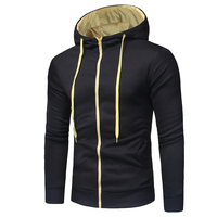 Men S Hoodies 2017 New Fashion Brand Hoodie Hot Sale Plaid Jacquard Hoodies Men Fashion Tracksuit