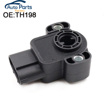Throttle Position Sensor For Ford Contour Escape Explorer Freestar Ranger Taurus Windstar TH198 TPS246 TPS248