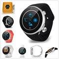Deporte c5 smart watch smartwatch teléfono impermeable hd pantalla aiwatch Tarjeta de la ayuda SIM llamada de teléfono UV Monito para IOS Android teléfono