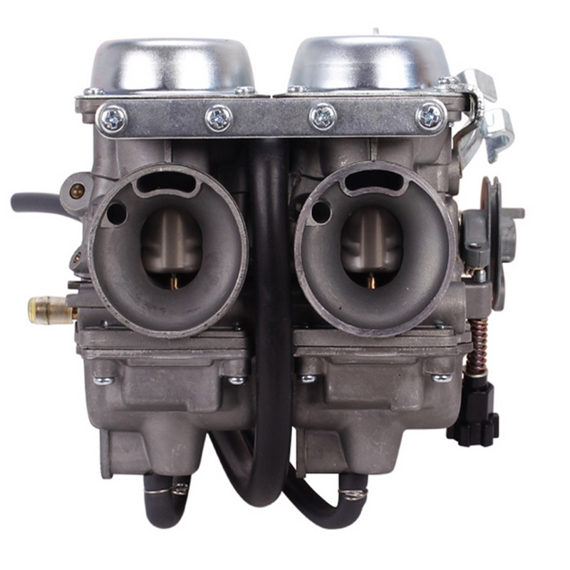 Motorcycle carburetor CA250 CMX250 CMX250C Vento Barracuda 250 QJ KEEWAY Supertiger QJ250-3 253FMM Engine CBT125 CB125T CBT250 125cc cbt125 carburetor motorcycle pd26jb cb125t cb250 twin cylinder accessories free shipping