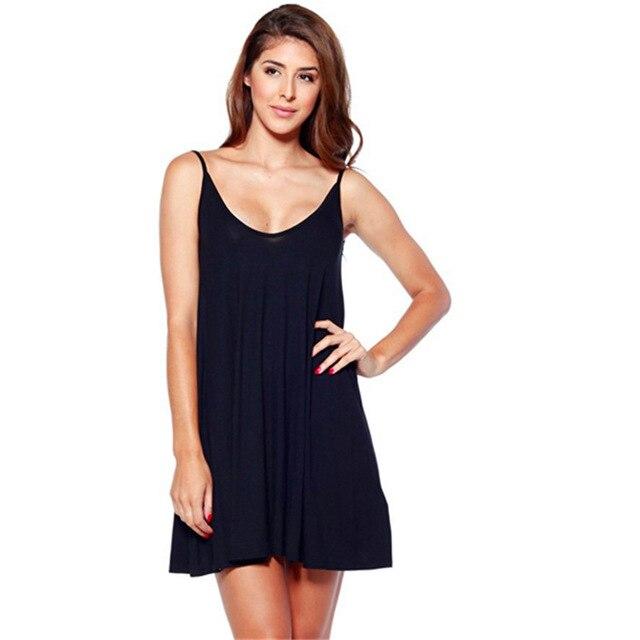 Simple Summer Dresses for Women