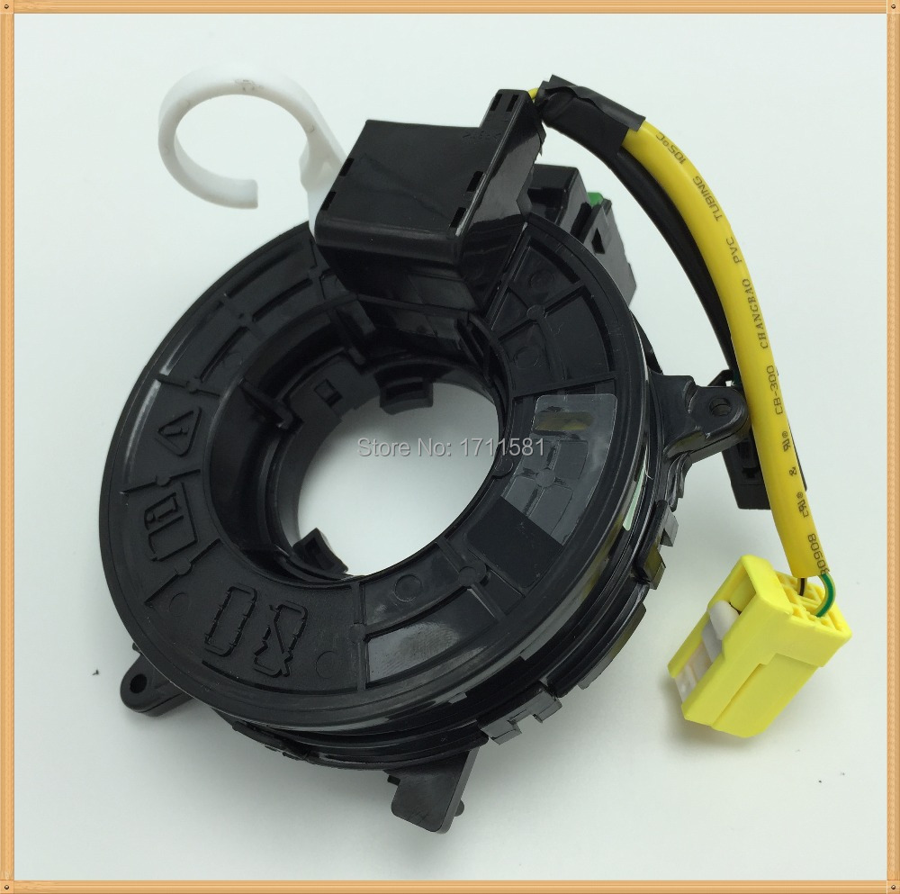 MR583930 New Spiral Cable Clock Spring SubAssy Fit Mitsubishi Lancer 2003-2006