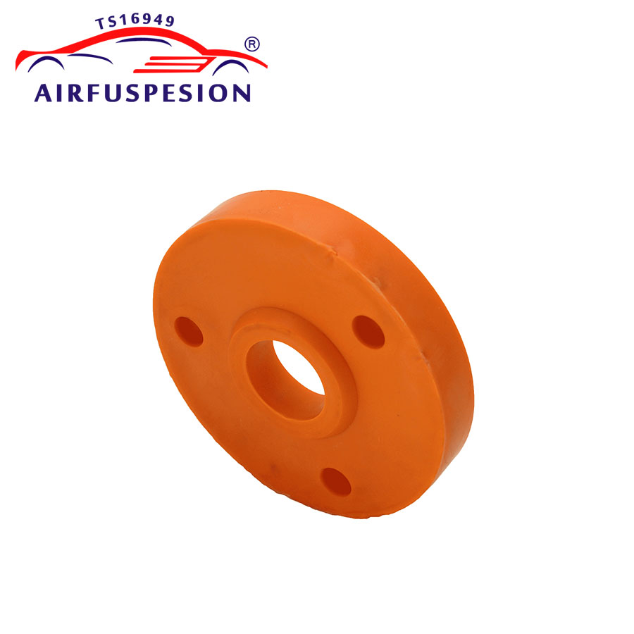 For Mercedes R230 Front Hydraulic Suspension ABC Shock Buffer Rubber Top Mount Repair Kit 2303204513 2303202813