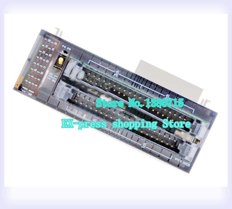 New Original CJ1W-ID262 PLC I/O 64 input point 24VDC new original cj1w ph41u plc 4 input point process input units