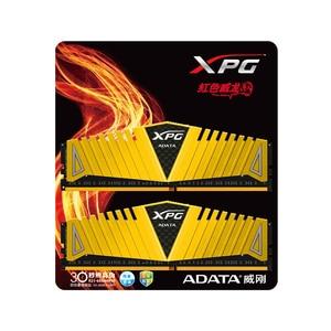Image 4 - ADATA XPG Z1 PC4 8GB 16GB DDR4 3000 3200 2666 MHz PC RAM Memory DIMM 288 pin Desktop Ram Internal Memory RAM 3000MHZ 3200MHZ